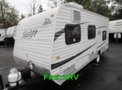 Used 2012 Jayco Jay Flight Swift SLX 184BH available in Souderton, Pennsylvania