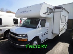 Used 2012  Coachmen Leprechaun 220QB by Coachmen from Fretz  RV in Souderton, PA