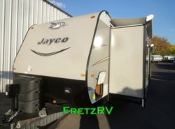 Used 2016 Jayco Jay Flight 31RLDS available in Souderton, Pennsylvania