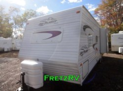 Used 2004  Jayco Jay Flight Travel Trailer 29BHS by Jayco from Fretz  RV in Souderton, PA