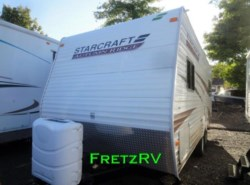Used 2012  Starcraft Autumn Ridge 197FBH by Starcraft from Fretz  RV in Souderton, PA