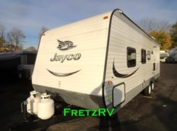 Used 2015  Jayco Jay Flight SLX 264BHW by Jayco from Fretz  RV in Souderton, PA