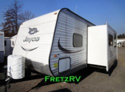 Used 2015  Jayco Jay Flight SLX 267BHSW by Jayco from Fretz  RV in Souderton, PA