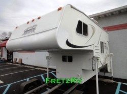 Used 2008  Palomino Maverick M-6601 by Palomino from Fretz  RV in Souderton, PA