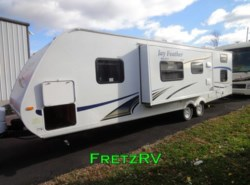 Used 2011  Jayco Jay Feather Select 29L by Jayco from Fretz  RV in Souderton, PA
