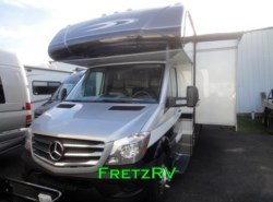 Used 2016  Forest River Sunseeker 2400W by Forest River from Fretz  RV in Souderton, PA