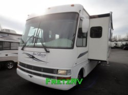 Used 2003  National RV Sea Breeze 8341 by National RV from Fretz  RV in Souderton, PA