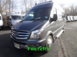 Used 2014  Roadtrek  Motorhome RS E-Trek by Roadtrek from Fretz  RV in Souderton, PA