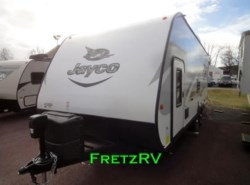 New 2017  Jayco Jay Feather X213 by Jayco from Fretz  RV in Souderton, PA