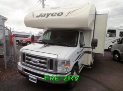 New 2017  Jayco Redhawk 26XD by Jayco from Fretz  RV in Souderton, PA
