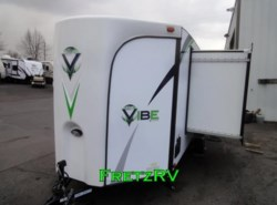 Used 2014  Forest River V-Cross VIBE 6500 Series Travel Trailer 6504 by Forest River from Fretz  RV in Souderton, PA