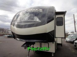 Used 2016  Forest River Sierra Fifth Wheel 387 MKOK by Forest River from Fretz  RV in Souderton, PA