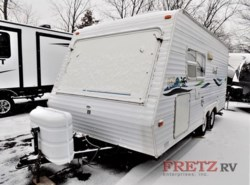 Used 2001 Keystone Cabana 1975 available in Souderton, Pennsylvania