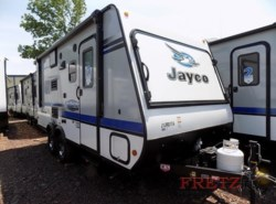 New 2018 Jayco Jay Feather 7 17XFD available in Souderton, Pennsylvania