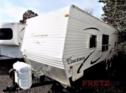 Used 2006 Coachmen Spirit of America 24 available in Souderton, Pennsylvania