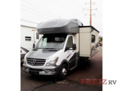 New 2019 Winnebago Navion 24D available in Souderton, Pennsylvania