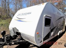 Used 2012 Jayco Jay Feather Select X213 available in Souderton, Pennsylvania