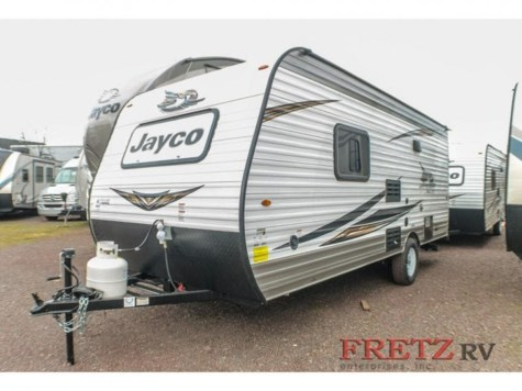 2019 Jayco Jay Flight SLX 7 195RB