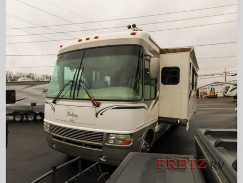 2005 National RV Dolphin 6342LX MTRH.