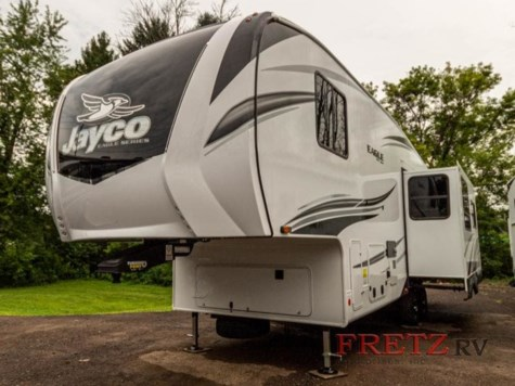 2021 Jayco Eagle HT 27RS