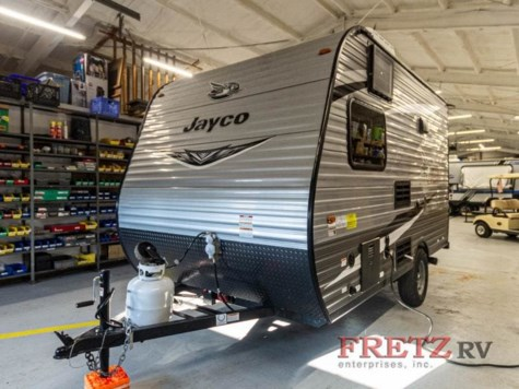 2021 Jayco Jay Flight SLX 7 145RB