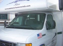 Used 2007  Gulf Stream Yellowstone  by Gulf Stream from Fuller Motorhome Rentals in Boylston, MA