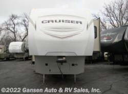 New 2015  CrossRoads Cruiser 322RL by CrossRoads from Gansen Auto & RV Sales, Inc. in Riceville, IA