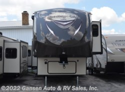 New 2016  Forest River Wildwood Heritage Glen 286RL by Forest River from Gansen Auto & RV Sales, Inc. in Riceville, IA