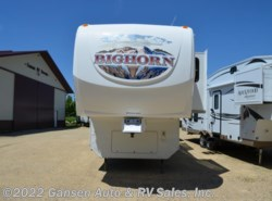 Used 2008  Heartland RV  Big Horn 3670RL by Heartland RV from Gansen Auto & RV Sales, Inc. in Riceville, IA