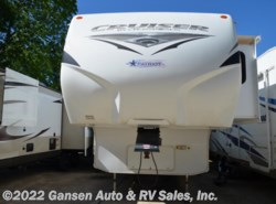 Used 2011  CrossRoads Cruiser 315RE by CrossRoads from Gansen Auto & RV Sales, Inc. in Riceville, IA