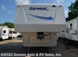 Used 2006  McKenzie Starwood 29RES by McKenzie from Gansen Auto & RV Sales, Inc. in Riceville, IA