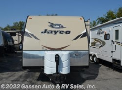 Used 2015  Jayco White Hawk 33RSKS by Jayco from Gansen Auto & RV Sales, Inc. in Riceville, IA