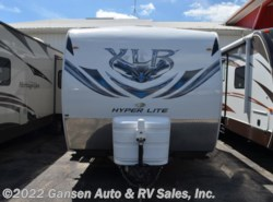 Used 2012  Forest River XLR Hyper Lite 27HFS by Forest River from Gansen Auto & RV Sales, Inc. in Riceville, IA