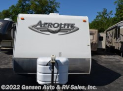Used 2008  Dutchmen Aerolite 29RLK-SL by Dutchmen from Gansen Auto & RV Sales, Inc. in Riceville, IA