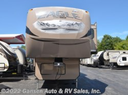 Used 2013  Jayco Eagle Premier 351RLTS by Jayco from Gansen Auto & RV Sales, Inc. in Riceville, IA