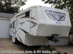 Used 2010  CrossRoads Cruiser 30SK by CrossRoads from Gansen Auto & RV Sales, Inc. in Riceville, IA