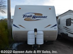 Used 2011  Heartland RV Trail Runner 30USBH