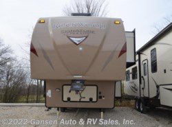 New 2017  Forest River Rockwood Signature Ultra Lite 8289WS by Forest River from Gansen Auto & RV Sales, Inc. in Riceville, IA