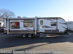 New 2018 Forest River Wildwood 27REI available in Riceville, Iowa
