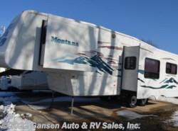 Used 2004 Keystone Montana 295SSRL available in Riceville, Iowa
