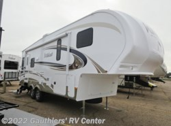 New 2015  Forest River Wildcat 262RLS