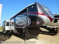 New 2016  Heartland RV Bighorn BH 3875FB by Heartland RV from Gauthiers' RV Center in Scott, LA