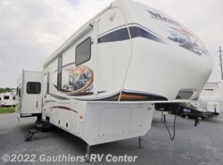 Used 2012  Keystone Montana Hickory 3625RE