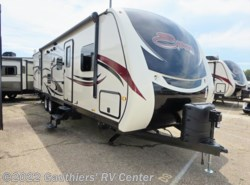 New 2016  K-Z Spree 322BHS by K-Z from Gauthiers' RV Center in Scott, LA