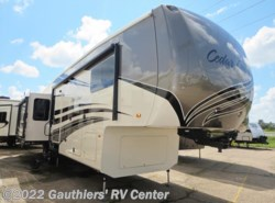 New 2016  Forest River Cedar Creek 36CKTS by Forest River from Gauthiers' RV Center in Scott, LA