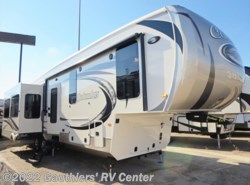 New 2016  Palomino Columbus 365RL by Palomino from Gauthiers' RV Center in Scott, LA