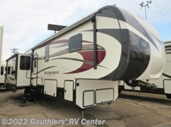 New 2016  K-Z Durango Gold G370RLT by K-Z from Gauthiers' RV Center in Scott, LA