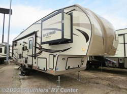New 2017  Forest River Rockwood Signature Ultra Lite 8291WS by Forest River from Gauthiers' RV Center in Scott, LA