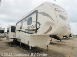 New 2017  Forest River Cedar Creek Silverback 35IK by Forest River from Gauthiers' RV Center in Scott, LA