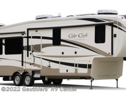 New 2017 Forest River Cedar Creek Champagne Edition 38EL available in Scott, Louisiana